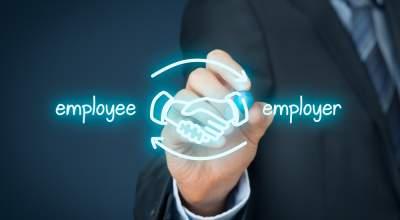 """Angajat + angajator: De la o """"relatie cu beneficii"""" la dezvoltare continua, experiment si inovatie"""