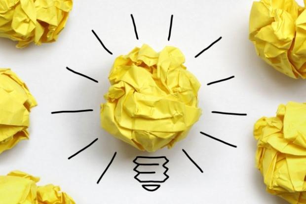 De ce nu ajung sa fie puse in practica ideile foarte bune?