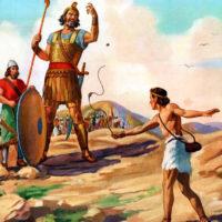 Inspiratie pentru schimbare: David-Goliat si agilitatea manageriala