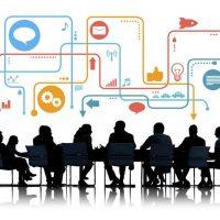 Leadershipul colectiv – lecții învățate din realitatea organizațională prezentă